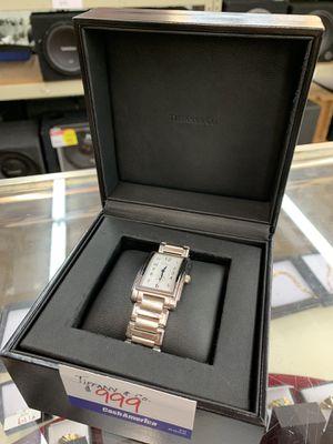 Tiffany & Co Watch for Sale in Dallas, TX