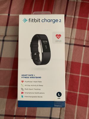 Fitbit Charge 2!! Brand New!! for Sale in Miami, FL