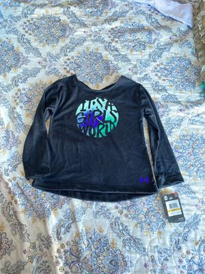 UNDER ARMOR LONG SLEVE SHIRT for Sale in Palo Alto, CA