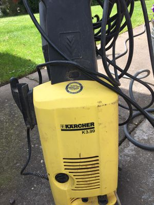 Pressure washer for Sale in Gresham, OR