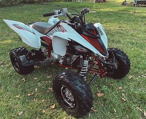 $10OO I'm selling urgently 2010 Yamaha Raptor 700R!!! for Sale in Miami, FL