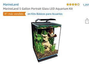 Aquarium, pecera , fish tank for Sale in Los Angeles, CA