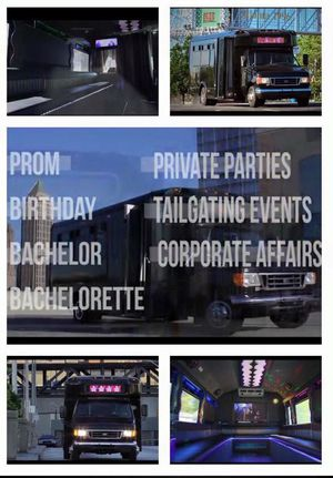 Party bus for Sale in Lithonia, GA