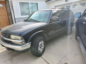 Chevy blazer for Sale in Garden Grove, CA