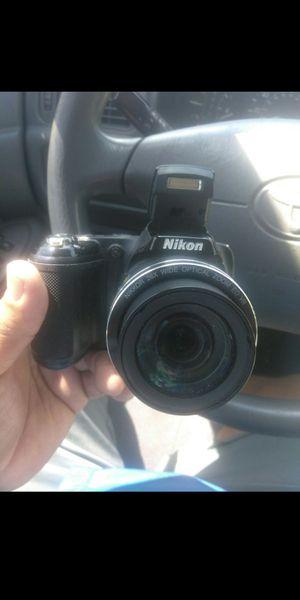 Nikon digital camera for Sale in El Monte, CA