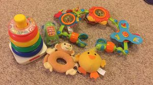 Baby toys for Sale in West Springfield, VA
