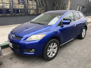 2008 MAZDA CX-7 Turbo PARTING OUT. for Sale in Santa Ana, CA