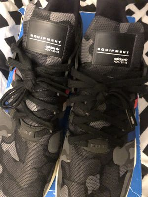ADIDAS EQT SUPPORT CAMO SZ14 for Sale in Yardley, PA