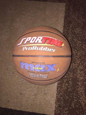 Basketball for Sale in Santa Monica, CA
