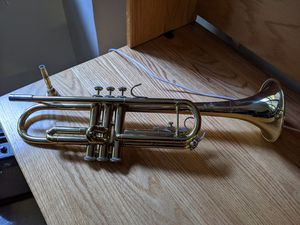 Bach TR300 Student Trumpet for Sale in New York, NY