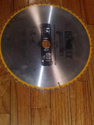 Blade 60 T. for Sale in Philadelphia, PA