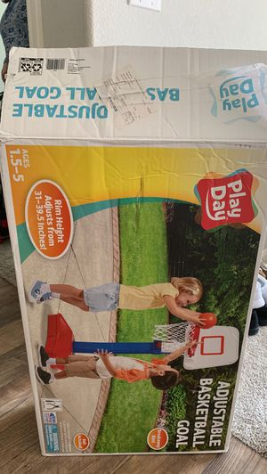 Basketball hoop for Sale in Frisco, TX