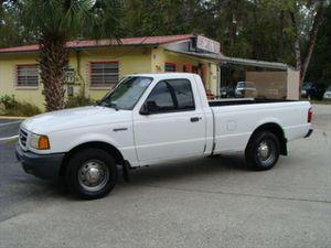 2001 Ford Ranger for Sale in Brooksville, FL