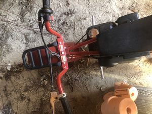 Coleman big wheel 400$ or trade for a dirt bike for Sale in Upperco, MD