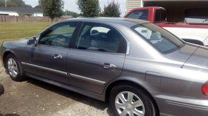 Hyundai Sonata for Sale in Murfreesboro, TN
