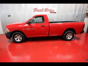 2012 RAM 1500 for Sale in Evans, CO