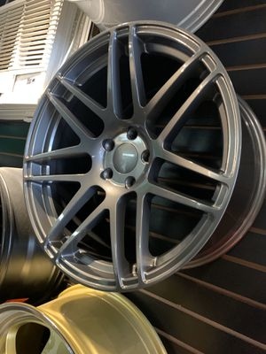 """19"""" IPw wheels ( No Credit Check Finance Available Only $40 Down ) for Sale in Stamford, CT"""