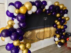 Balloon Garlands for Sale in Miami, FL