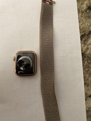 Apple Watch Series 4 40mm for Sale in Villas, NJ