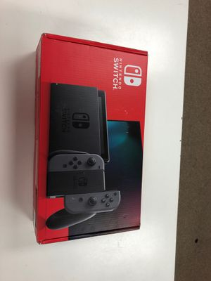 Nintendo Switch New for Sale in Pittsburgh, PA