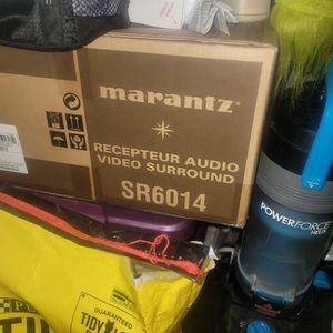 Marantz SR6014 Receiver for Sale in Henderson, NV