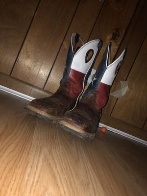 Twisted X Work Boots for Sale in Rosenberg, TX