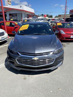 Chevy Malibu for Sale in Lynnwood, WA