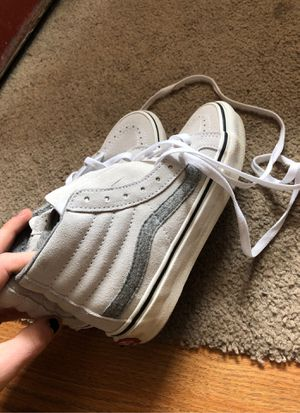 Women's vans shoes for Sale in Chattanooga, TN
