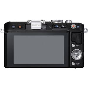 Olympus E-PL3 Mirrorless Micro Four Thirds Digital Camera with 14-42mm II f/3.5-5.6 Lens for Sale in Dallas, TX