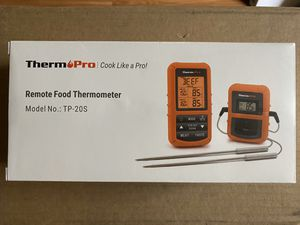 Meat Thermometer for Sale in Houston, TX