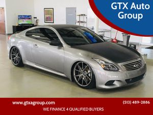 2008 INFINITI G37 Coupe for Sale in West Chester, OH