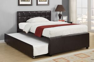 Twin trundle bed brand new for Sale in Miami, FL