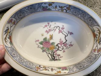 Lenox Ming Birds China Bowl for Sale in Manteca,  CA