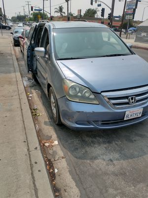 2005 Honda Odessy for Sale in Wilmington, CA