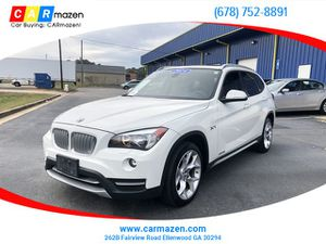 2014 BMW X1 for Sale in Ellenwood, GA