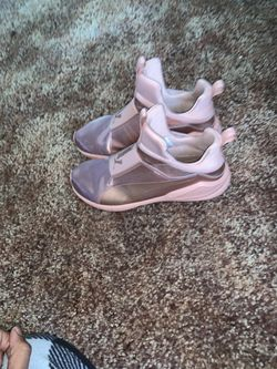 Pumas women's size 9 for Sale in Tullahoma,  TN