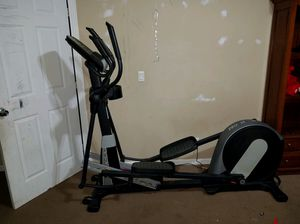 Nordic Track Fitness E7.5 Elliptical Machine for Sale in Baytown, TX