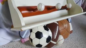 Very nice Decorative folded shelf for Sale in Harrisonburg, VA