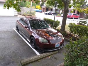 2005 Nissan Altima for Sale in Tualatin, OR