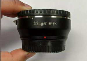 Fringer Adapter Fuji Fujifilm to Canon for Sale in San Antonio, TX