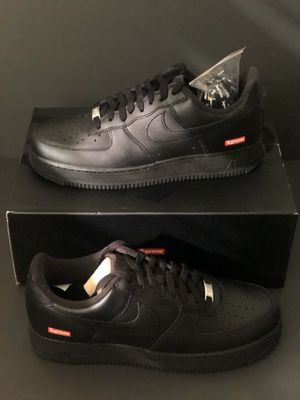 Supreme Air Force 1 for Sale in Los Angeles, CA