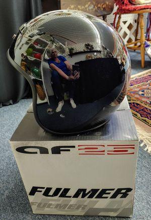 Motorcycle Helmet - New, Medium for Sale in Brunswick, OH