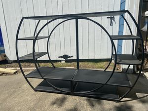 Tv stand large for Sale in Norfolk, VA