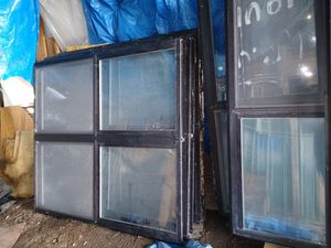 Windows double pain for Sale in Picher, OK