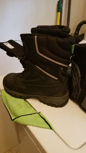 Freezer Boots for Sale in Bartow, FL
