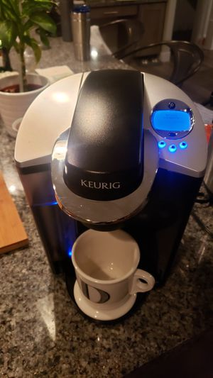Keurig B60 Special Edition Coffee Maker for Sale in Eagle Mountain, UT