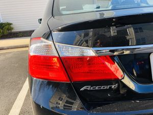 2014 honda accord sport manual for Sale in Reston, VA
