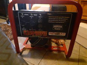 Honda generator 5250 for Sale in Denver, CO