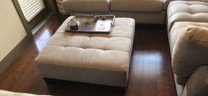 Cindy Crawford Large Sectional Couch for Sale in Houston, TX
