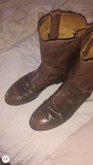 Justin Boots for Sale in St. Louis, MO